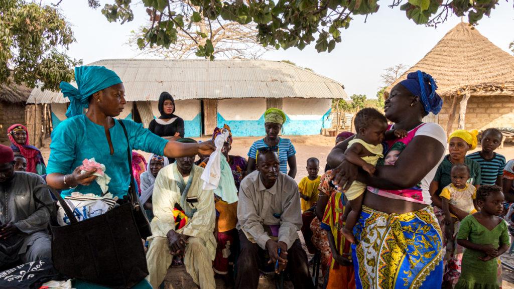 Gemeenschap Buiba